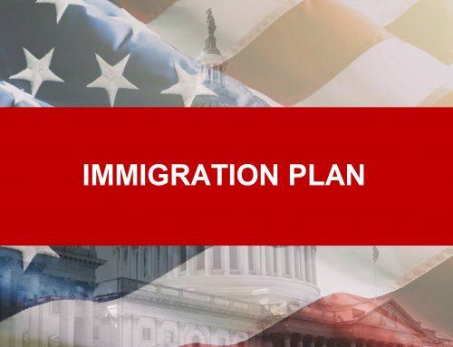 Immigration Border Plan